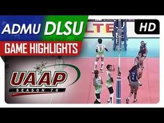 UAAP 78 WV: DLSU vs ADMU Game Highlights - Best sound on Amazon: http://www.amazon.com/dp/B015MQEF2K -  http://gaming.tronnixx.com/uncategorized/uaap-78-wv-dlsu-vs-admu-game-highlights-2/