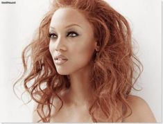 Tyra Banks Wallpaper Tyra Banks Female celebrities Wallpapers) – Wallpapers For Desktop Tyra Banks Modeling, Without Makeup, Hollywood Celebrities, Celebrity Pictures, Makeup Inspiration, Pretty People, Her Hair, Supermodels, Beauty Hacks