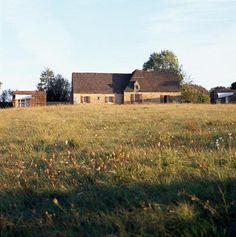 small french farmhouse