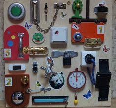 бизиборд своими руками: 24 тыс изображений найдено в Яндекс.Картинках