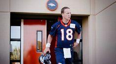 Peyton Manning's pursuit of perfection influences Denver Broncos - ESPN The Magazine