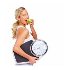Once you've reached your goal weight, here are tricks for keeping it off. #weightloss