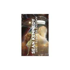 Ambient Reports 2087 (Paperback) (Sean Kennedy)