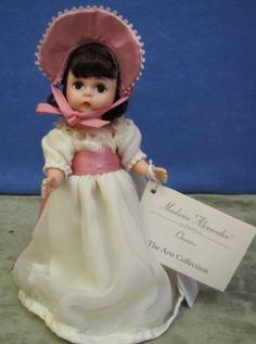 Madame Alexander Doll; Sir Thomas Lawrence's Pinkie Madame Alexander http://www.amazon.com/dp/B00COS41NS/ref=cm_sw_r_pi_dp_Q-PZwb1TX3DMF