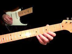 ▶ Pentatonic Picking Exercises - Guitar Lesson For Building Speed - YouTube