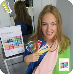 Real Life Invent Your Image Personal Color Analysis Clients | Invent Your Image