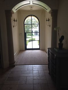 Front Door -after