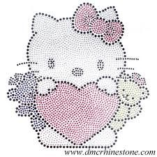 hello kitty hotfix - Google zoeken