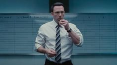 Check out the trailer for The Accountant starring #BenAffleck.