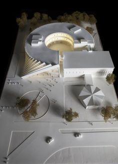 ISOM : Isenberg School of Management Business Innovation Hub, Amherst MA | Bjarke Ingels Group : BIG