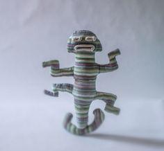 Muñecos de trapo 3 by Ernesto_kofla Ramirez,   http://www.etsy.com/es/shop/quetengoenlanevera