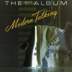 Modern Talking - First Album