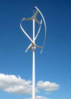 1000 Images About Vawt Wind Turbines On Pinterest Wind