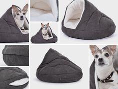 Hundebett Shell Comfort