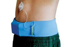 Diabete-Ezy: Insulin Pump Accessories » Comfy Pump Insulin Pump Belts