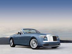 2008 Rolls-Royce Hyperion by Pininfarina Rolls Royce Limousine, Convertible, Bentley Rolls Royce, Porsche, Ferrari F12berlinetta, Bentley Car, Cabriolet, Mode Of Transport, Automotive Design