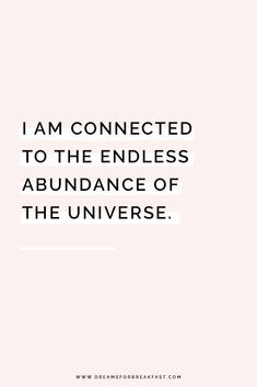 Vibrational Energy Manifestation - 50 positive affirmations for goal getters to cultivate wild success & abundance Positive Affirmations Quotes, Wealth Affirmations, Law Of Attraction Affirmations, Law Of Attraction Quotes, Affirmation Quotes, Positive Quotes, Career Affirmations, Mantra, Vision Board Diy