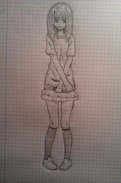 Ishida Ayumi fan art
