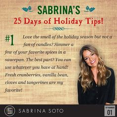 Holiday #Tip ... It's that time of year again! ☃