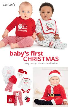 shop easy outfit sets bodysuits sleep play bibs and more for babys babies first christmasbaby