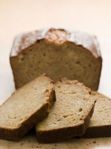 Civil War Gingerbread Recipe add a glaze from another recipe