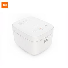 >> Click to Buy << Original Xiaomi IH Mi Smart Rice Cooker MiJia Induction Heating Pressure Mi Rice Cooker Smart Cooking With APP Phone #Affiliate