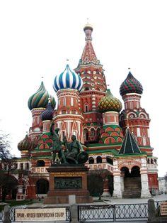 Eylül'de Moskova