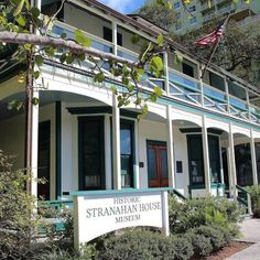 Historic Stranahan House Museum to Host Annual Pineapple Jam...