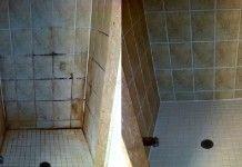 S touhle geniální metodou bude dlažba ve vaší koupelně vždy čistá!