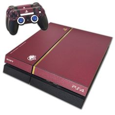 PS4 Skin EXCLUSIVE Metal Gear Solid V with 2 Controller Skins Playstation 4