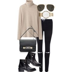 """""""Untitled #1130"""" by angieswardrobe on Polyvore"""