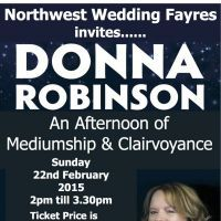 An afternoon of Mediumship & Clairvoyance