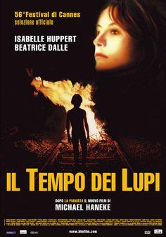Il tempo dei lupi un film di Michael Haneke (Francia/Austria) 2003, Drammatico 110'