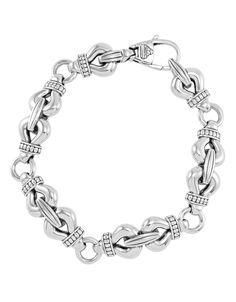LAGOS Derby Link Bracelet