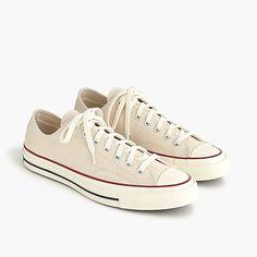 456b2ef4cf8f30 men s converse® chuck taylor all star  70 low-top sneakers - men s footwear