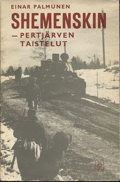 Shemenskin-Pertjärven taistelut.