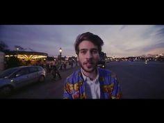 Navii - Ébloui par la nuit - YouTube