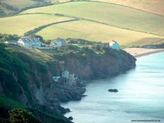 Devon - Where my family is from way back a couple of generations.  Many Darts (the family name) still live there.  Sir family names we know of: Poe, Nutkin, Dart, Moore (adopted father side)...