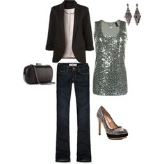 cutenfit.com cute-outfits-for-a-date-20 #cuteoutfits