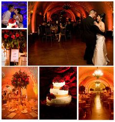 Wedding Venue: Meritage Resort and Spa   Escape From the City  See more venues we love @IDOVenues.com