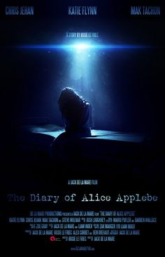 The Diary of Alice Applebe 2012