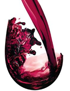 - Why red wine drinkers are more fun. Learn more...