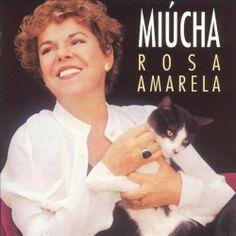 Miúcha - Rosa Amarela