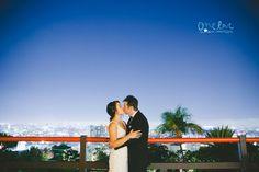 #Wedding at #Yamashiro by onelove photography