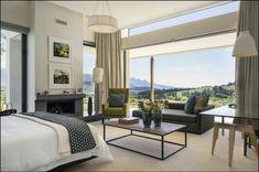 Tour a Contemporary Franschhoek, South Africa, Estate House, Interior, Home Decor Bedroom, Modern House, Luxury Homes Interior, New Homes, Home Decor, Contemporary Farmhouse, Interior Design