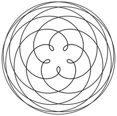 The Venus pentagram the rise of the sacred femine