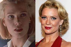 Laurie Holden - Ah, Marita Covarrubias...angel or devil?