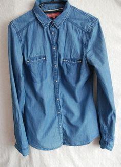 Kup mój przedmiot na #vintedpl http://www.vinted.pl/damska-odziez/koszule/13981147-koszula-z-dlugim-rekawem-bershka