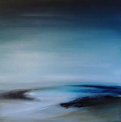 """Saatchi Art Artist Tessa Houghton; Painting, """"Luminous"""" #art"""