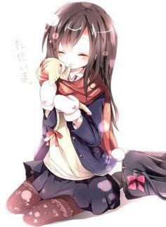 Cuteness lvl 10